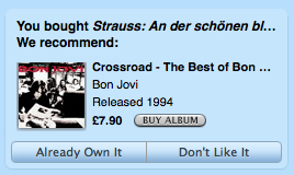 Strauss Vs. Bon Jovi
